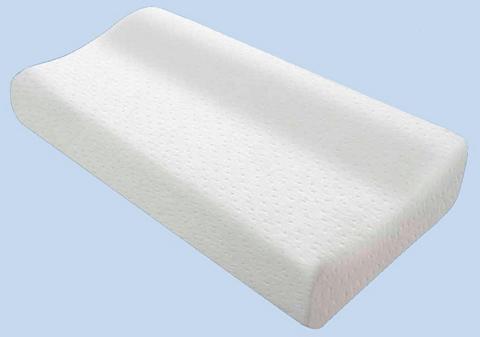 Visko-Kissen »Kontur Kissen« Textiles