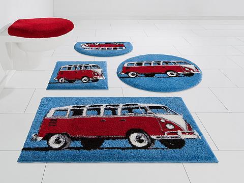 GRUND Vonios kilimėlis »Bulli« aukštis 20 mm...