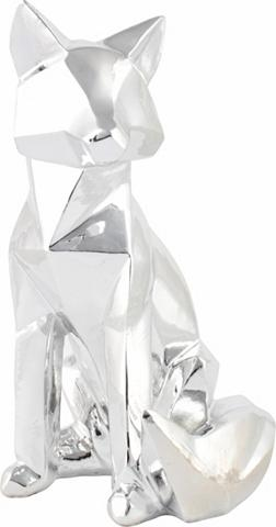 HOME AFFAIRE 3D Statue »Foxy«