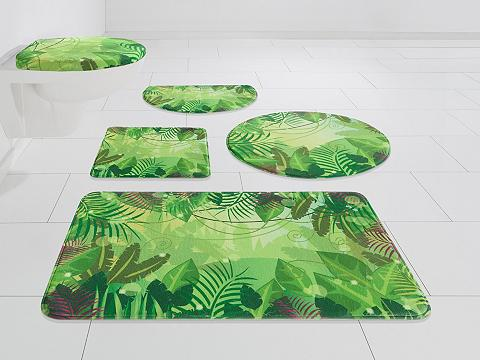 MY HOME SELECTION Vonios kilimėlis »Jungel« aukštis 14 m...