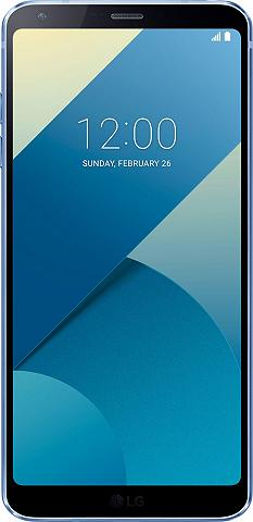 LG G6 Išmanusis telefonas (1447 cm / 57 Z...