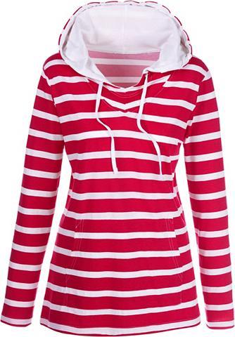 Sportinio stiliaus megztinis in attrak...