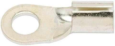 RAMSES Lötkabelschuh DIN 46211 M8 50 mm² 25 v...