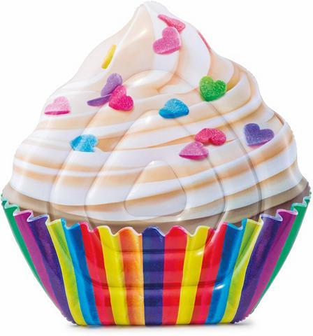 INTEX Pripučiamas čiužinys »Cupcake«