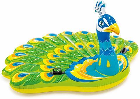 INTEX Pripučiama baseino lova Pfau »Peacock«...
