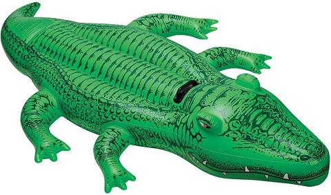INTEX Plaukmenys Alligator »Lil' Aligator«