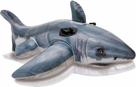 INTEX Plaukmenys Hai »Great White Shark«