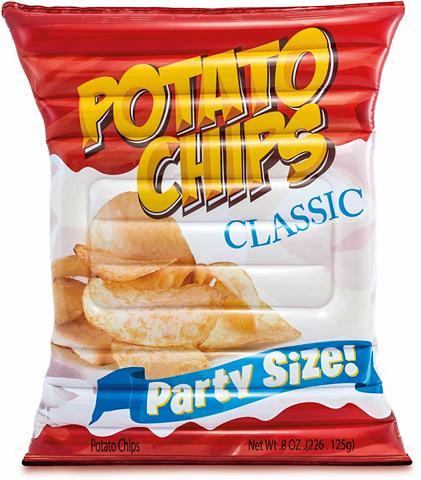 INTEX Pripučiamas čiužinys »Potato Chips«