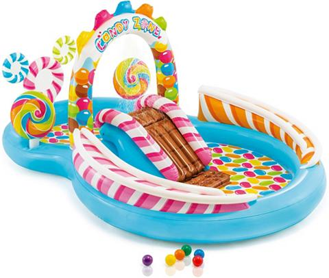 INTEX Maudymosi baseinas »Candy Zone? Play C...
