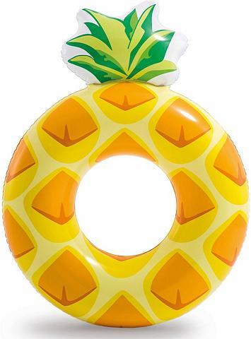 INTEX Pripučiamas baseino plaustas »Pineappl...