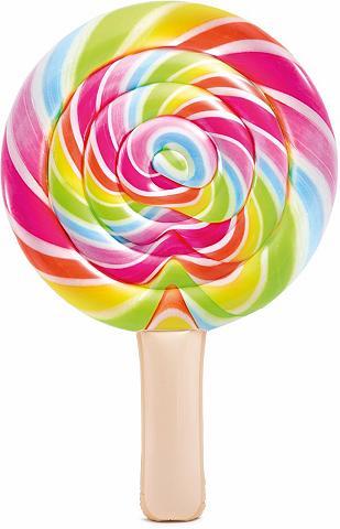 INTEX Pripučiamas čiužinys »Lollipop«