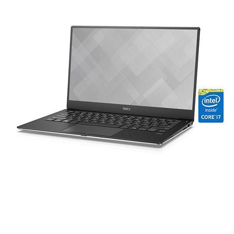 DELL EMC Notebook/Ultrabook »XPS 13-9360 I7-750...