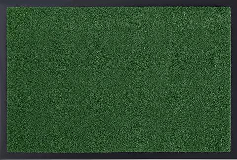 HANSE HOME Durų kilimėlis »Garden Brush« rechteck...