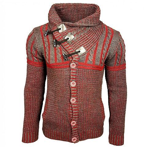 RUSTY NEAL Megztinis su sagos »13288«