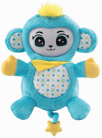 VTECH Minkštas žaislas »Kidi Monki Pop blau«...