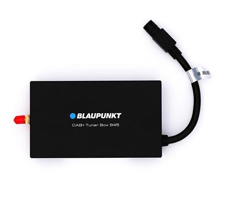 BLAUPUNKT DAB / DAB+ Empfänger Procesorius Sonde...