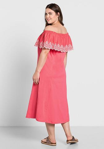 SHEEGO CASUAL Suknelė