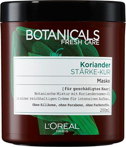 L'ORÉAL PARIS L'Oréal Paris »Botanicals Kraftkur« Ha...