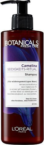 BOTANICALS »Glatt« šampūnas