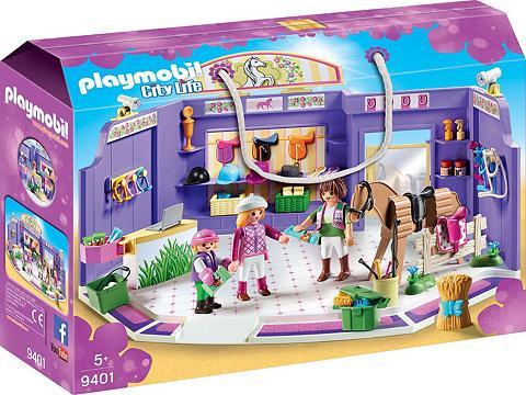 PLAYMOBIL ® Reitsportgeschäft (9401) »City Life«...