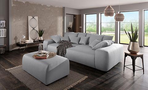 HOME AFFAIRE Didelė sofa »Sundance« su vielen pagal...
