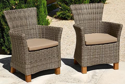MERXX Sodo kėdė »Toskana« (2 vnt. rinkinys) ...