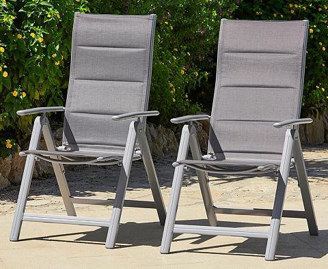MERXX Poilsio kėdė »Taviano« (2 vnt. rinkiny...