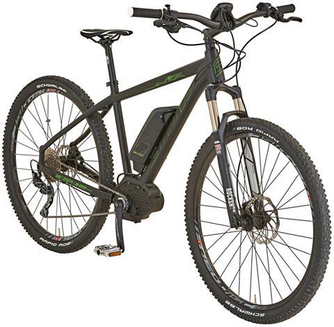 STRATOS Elektrinis dviratis kalnų dviratis »Li...
