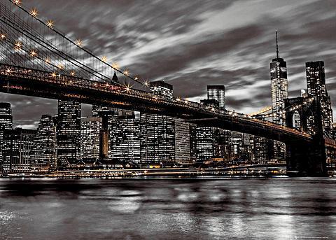 Paveikslas »New York« Stadt