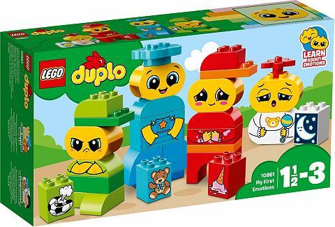 LEGO ® Meine ersten Emotionen - Gefühle erk...