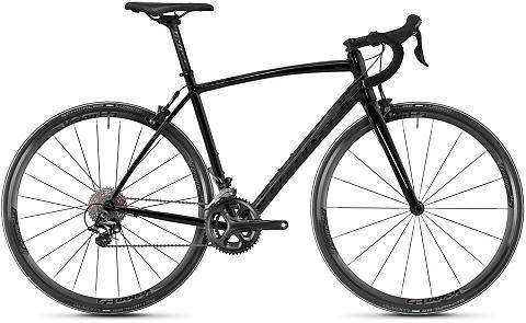 GHOST Lenktyninis dviratis »Nivolet 2.8 AL U...
