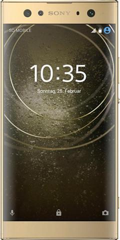 SONY Xperia XA2 Ultra Išmanusis telefonas (...