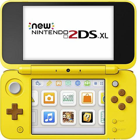 NEW NINTENDO 2DS XL NEW NINTENDO 2DS XL