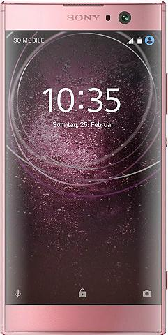 SONY Xperia XA2 Išmanusis telefonas (132 cm...