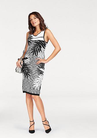 BODYRIGHT Megzta suknelė »Shaping«