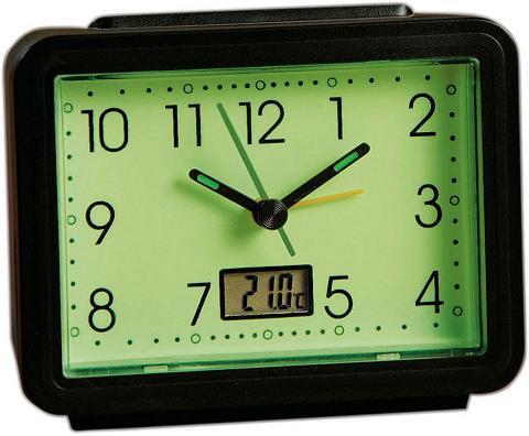 Laikrodis-žadintuvas