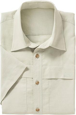 MARCO DONATI Marškiniai trumpomis rankovėmis su sua...