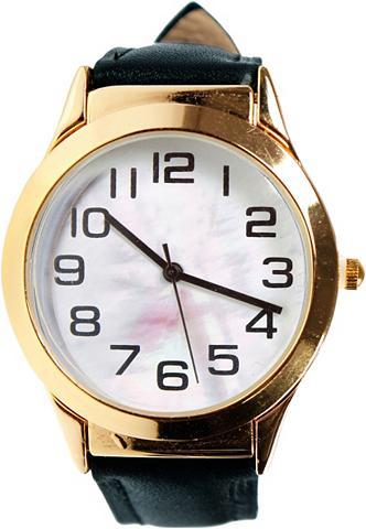 Laikrodis su Lupe