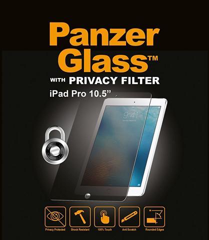 PANZERGLASS Folie »PRIVACY dėl Apple i Pad Pro 10....