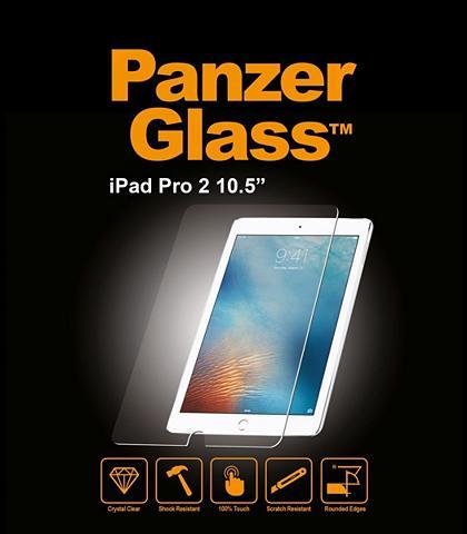 PANZERGLASS Folie »für Apple i Pad Pro 10.5