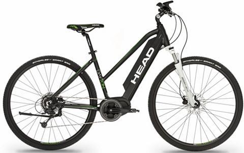 HEAD Moterims Elektrinis dviratis 28 Zoll 9...