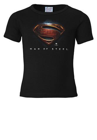 Marškinėliai su Superman-Logo »Superma...