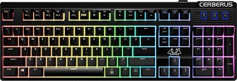 ASUS Cerberus Mechanical RGB Žaidimų Klavia...