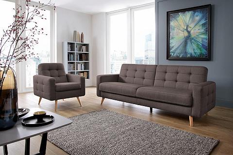 GALA COLLEZIONE Trivietė sofa