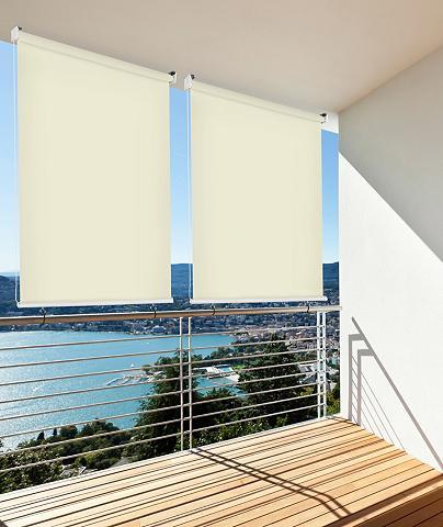 HECHT Balkono sienelė Ritininė užuolaida bei...