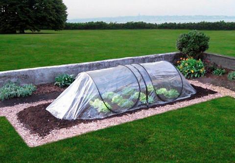 Šiltlysvė »Garden Guard« LxBxH: 250x80...
