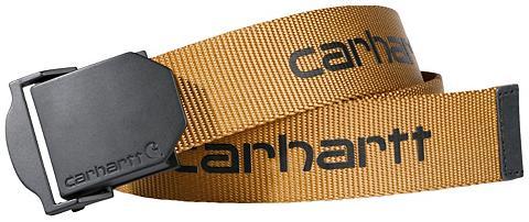 CARHARTT Diržas »Webbing Belt«