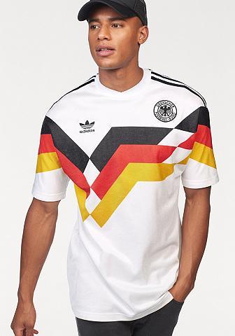 ADIDAS ORIGINALS Marškinėliai »GERMANY JERSEY«