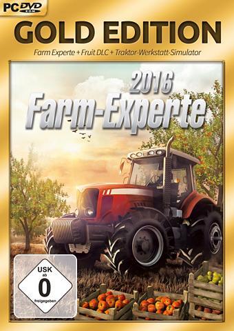 KOCH MEDIA Farm Expert Gold Edition »PC«