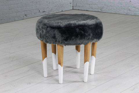 HOME AFFAIRE Kojų kėdutė »Hidra«